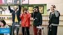 WINNER 'REALLY REALLY feat 꽃디 ' 라이브 LIVE 180416 김예원의 볼륨을 높여요