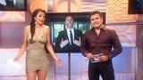 Beautiful latinaTv Presenter Girl Maria Elena Anaya (5.23.16 )