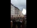 Chemnitz - Demonstration 27.08.2018 - Multikulti Endstation - Für Heimat, Freiheit und Tradition