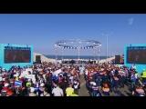 Концерт в честь открытия Крымского моста. Анонс