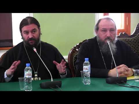 О кризисе человечества кричит музыка! Что можем сделать мы? Протоиерей Андрей Ткачёв