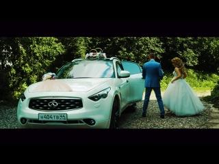 Teaser Wedding Day Анна&Андрей 18.08.2018