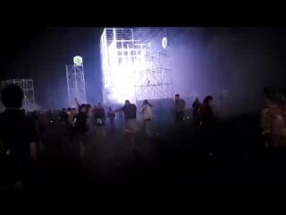 Slander - Live @ Bass Stage, AFP V