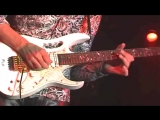Joe Satriani, Steve Vai Yngwie Malmsteen - Rockin in the Free World [G3 LIVE
