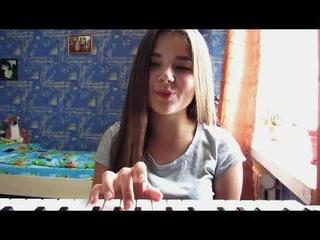 Тима Белорусских - МОКРЫЕ КРОССЫ (Cover Саша Астапчик )