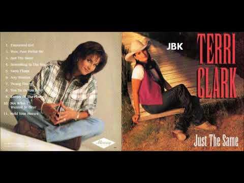 Terri Clark- Neon Flame