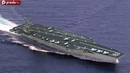 US aircraft carrier Gerald Ford 100,000-ton sad message to the world