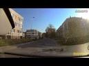 ДТП на Малой Лесной в Калининграде. 13.10.18