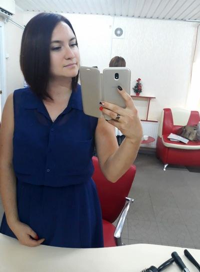 Юлия Коновальская