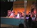 Ансамбль Иристон Аджарский Танец Гандаган Гастроли Кипр