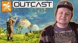 Обзор Outcast Second Contact - настоящий душевный римейк