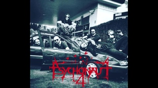 Psychonaut 4 - The Sun Is Still Out Of Sight/ისევ არა ჩანს მზე (წერილი Cover)