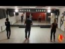Bachata 07.03.2018 Разминка - соло. Gente Libre - Студия социальных танцев в Рязани.