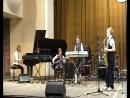 Детский джазовый ансамбль Игривый блюз avi