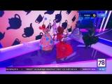 Шоу-балет в гостях у программы