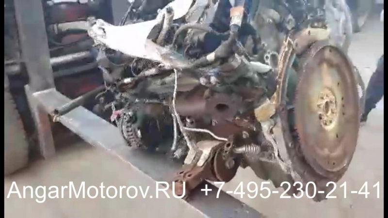 Двигатель Форд ЭксплорерФ150Экспедишн Линкольн Навигатор 3.5 ecoboost Отправлен клиенту в Уфа