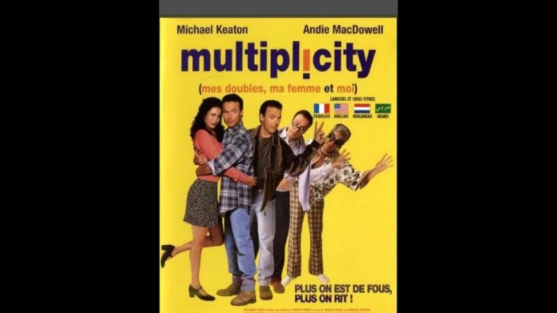 Множество Multiplicity 1996 Живов 1080