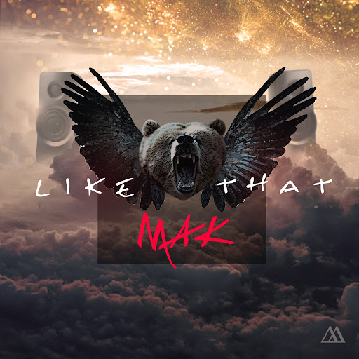 MAK альбом Like That