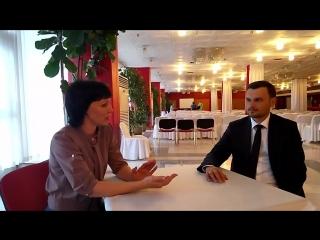 Интервью Надежды Дручининой и Ивана Вовк, зарабаток в интернет магазине Bepic