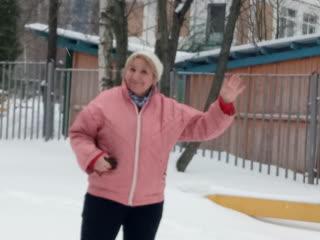 С Татьяной Ивановной мы ставим новые рекорды!