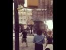 فيديو، __Fantástico backlot de estúdio,__، المدة _٢٤_ من الثواني
