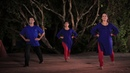 SHAPE UP WITH NATYA YOGA 10 - SUBSCRIBE TO NATYA AEROBICS DANCERCISE FOR MORE VIDEOS