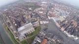 BOSTON - Lincolnshire, UK