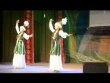 Ансамбль казахской песни