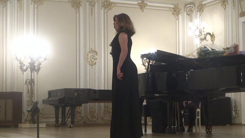 Жанна Домбровская