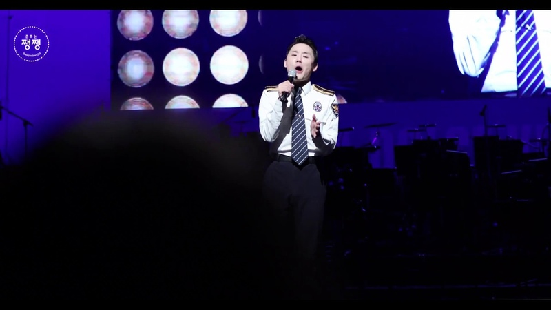 [4k]180915 야외음악회 김준수 시아준수 XIA-X Song