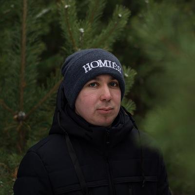 Дмитрий Идрисов