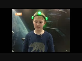 Лазертаг - открытие арены в Рудном!