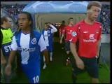 156 CL-20062007 FC Porto - CSKA Moskva 00 (13.09.2006) HL