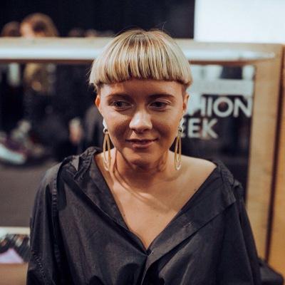Катя Луценко