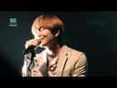 [FC] 121112 Onew focus - Dazzling Girl Run with Me @ Special Showcase - Zepp Nagoya