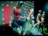 Шпильки feat. Пьер Нарцисс Чоко-бамба (клип HD)