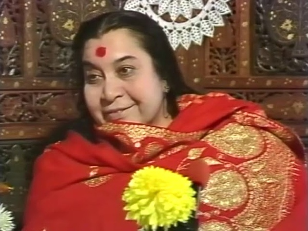 Пуджа шри Ганеше - Материализм 6 11 1987 г