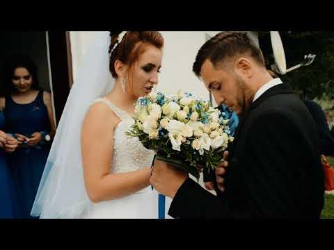 Wedding Serhii Bohdanna 28 липня 2018р.