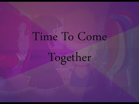 Time To Come Together (piano cover)