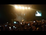 Rise Against - Hero of War (acoustic) Москва, ГлавКлуб, 12.06.18