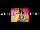Elohim (feat. Yoshi Flower) - Panic Attacks [DENM Remix]