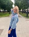 Елена Сланевская фото #17