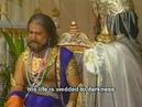 Махабхарата I Mahabharat 07 Серия из 94 1988 1990