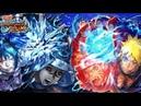 2rd Anniversary Naruto Blazing Новые Герои На 2 Года Игре 31