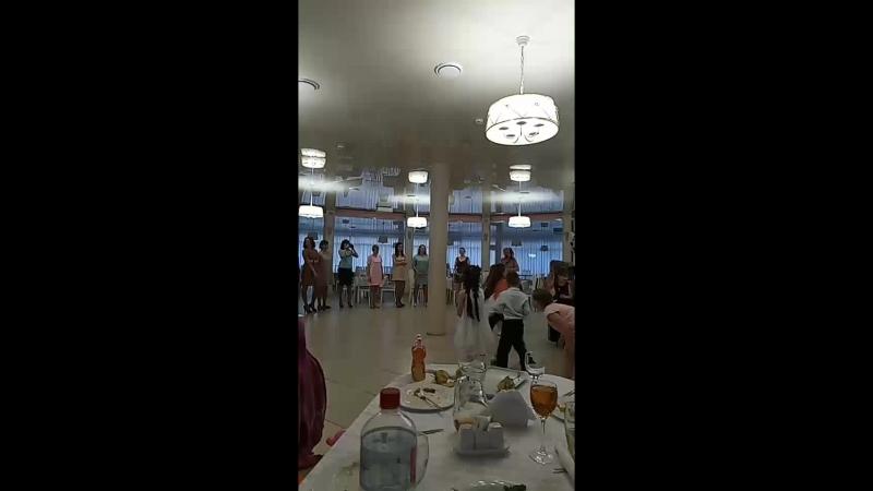 танцевальный баттл