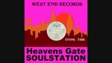 Stone - Time (original 12 inch remix) HQ+Sound