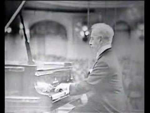 Rubinstein, A - Chopin - Barcarolle Fis-Dur, Op.60