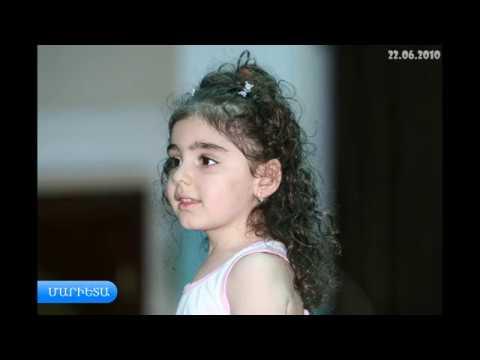 MISS ARMENIA 2010 MARIETA ANI - 1 - Մարիետա եւ Անի 2010 Միսս Հայաստան