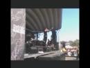 Непобедимый Ронни Радке на Warped 2011