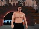 WWE2K18 Khali vs Connor Macgregor